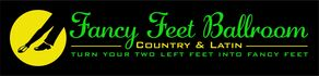 Fancy Feet Ballroom, Country & Latin